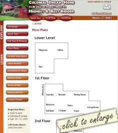 Floor Plans - Click to enlarge