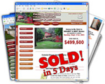 Comprehensive 5 Day Sale Control Panel